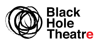 blk hole theatre logo