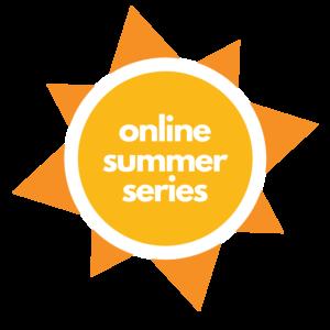 Online Summer Series badge
