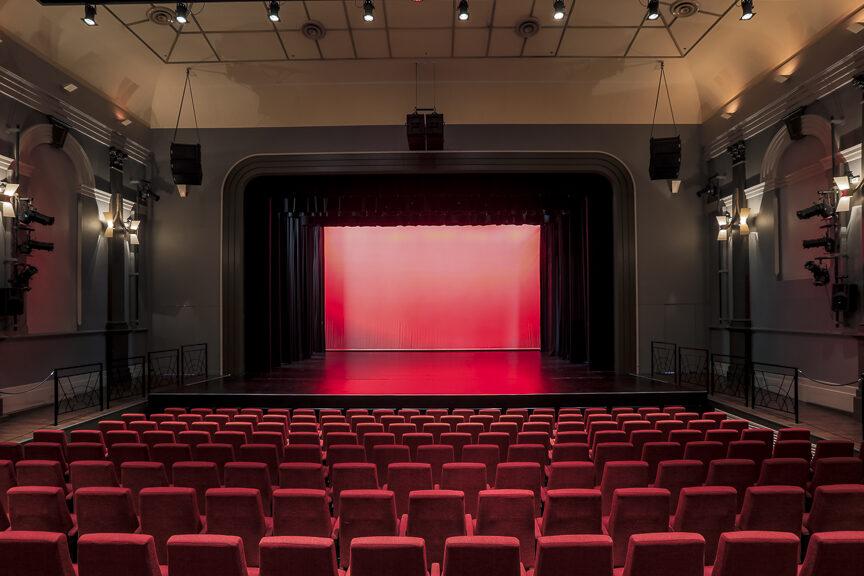 Clocktower 2019 Theatre 003