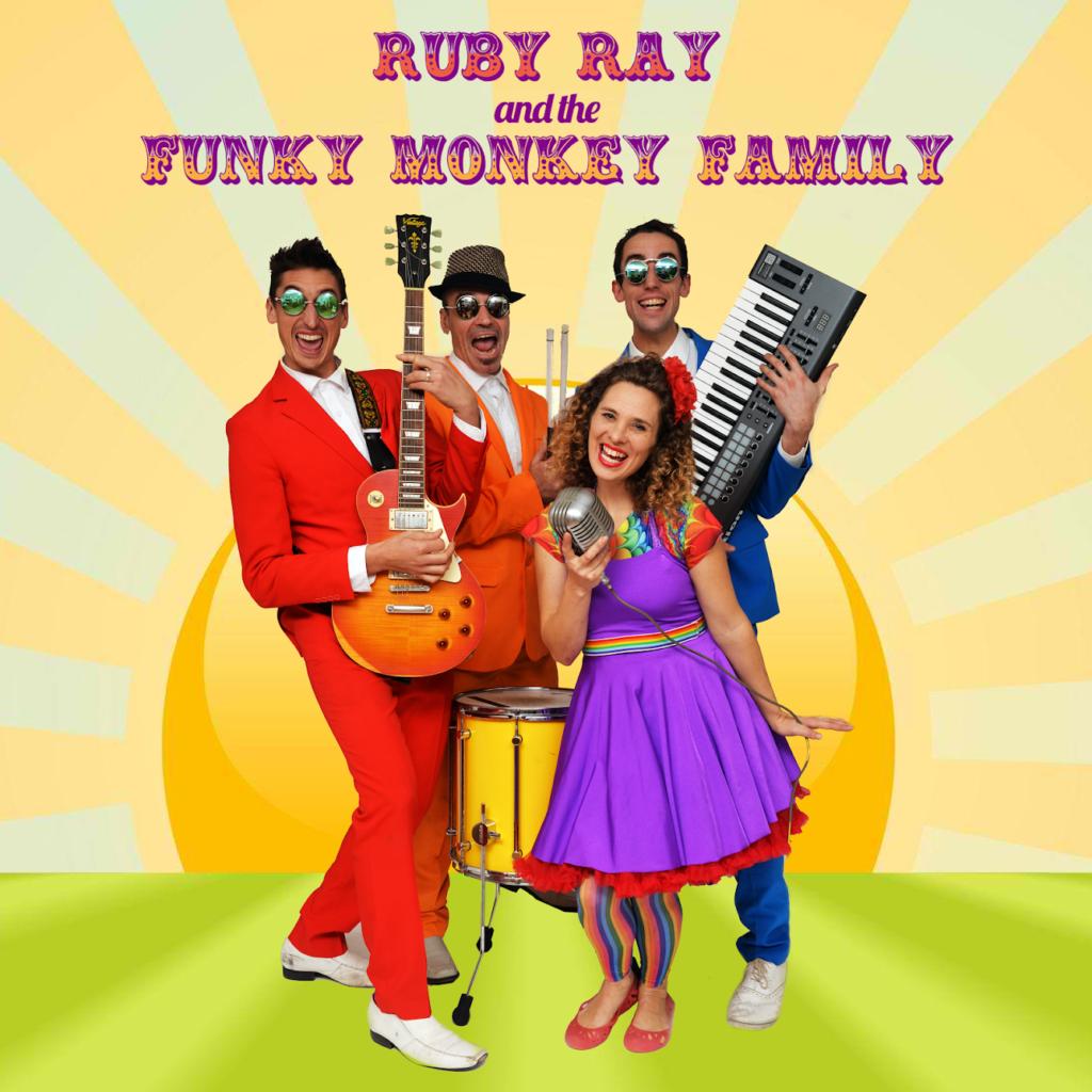 RubyRayFunkyMonkey1