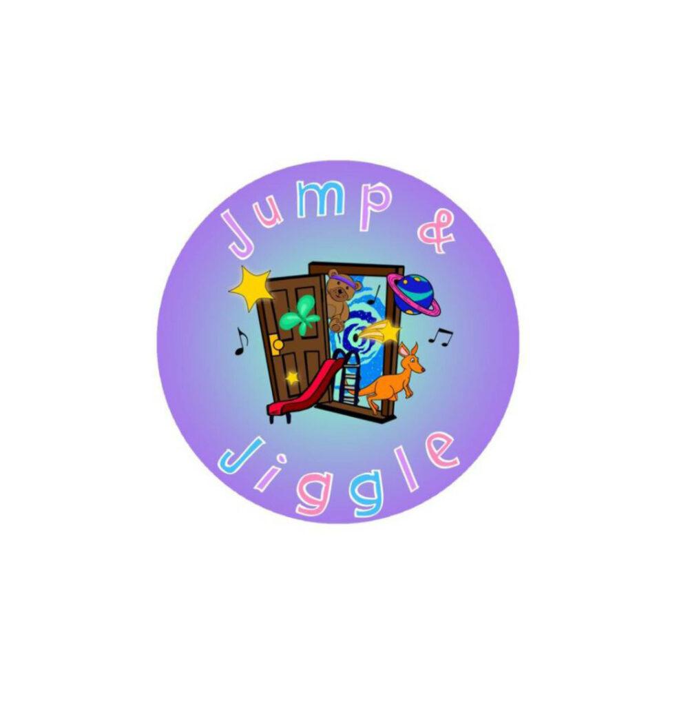 Jump Jiggle EDIT