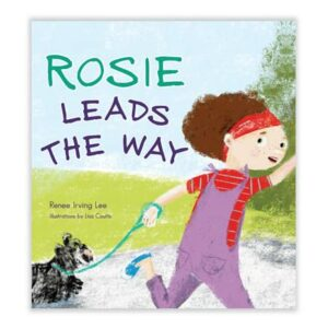 Rosie Leads the Way Cover